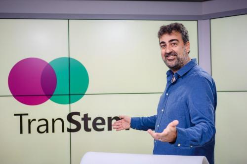 Dr. Manlio Vinciguerra, PhD - ERA Chair (December 2020)