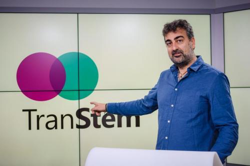 Д-р Манлио Винчигуера - ръководител на проекта (Декември 2020)
